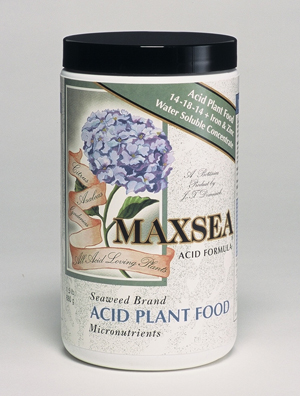Maxsea Acid Plant Food 14-18-14